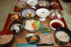 竹富島 2日目の夕食.JPG